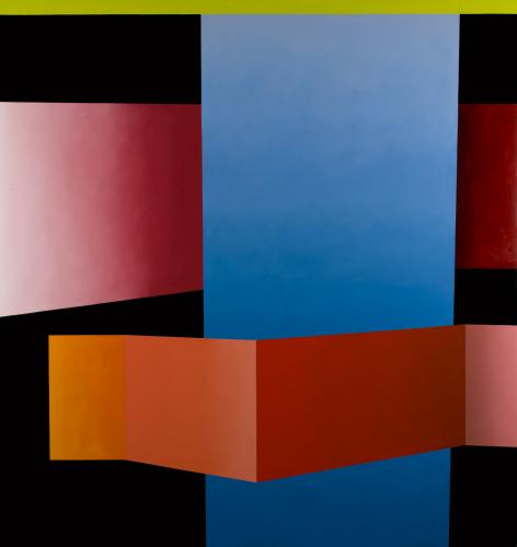 Peder K. Bugge paintings galleri lnm